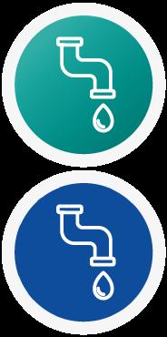 Wodociąg / woda